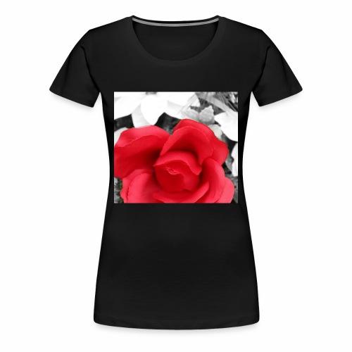 ColorTouch 1600x1438 - Women's Premium T-Shirt