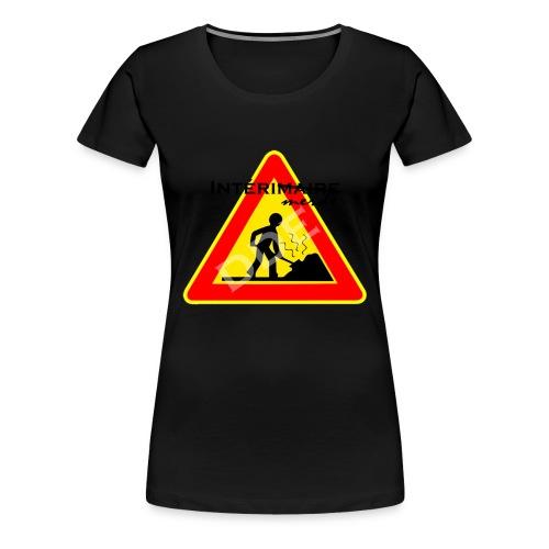DDE - T-shirt Premium Femme