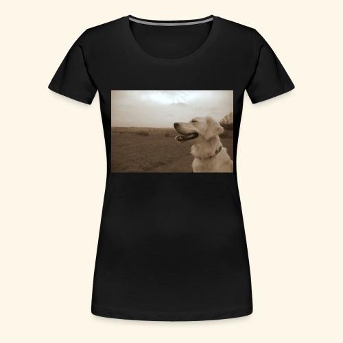 Zen - T-shirt Premium Femme
