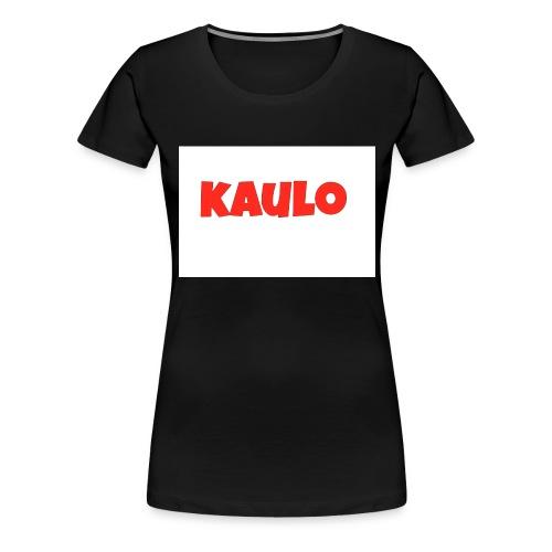 wit2 jpg - Vrouwen Premium T-shirt