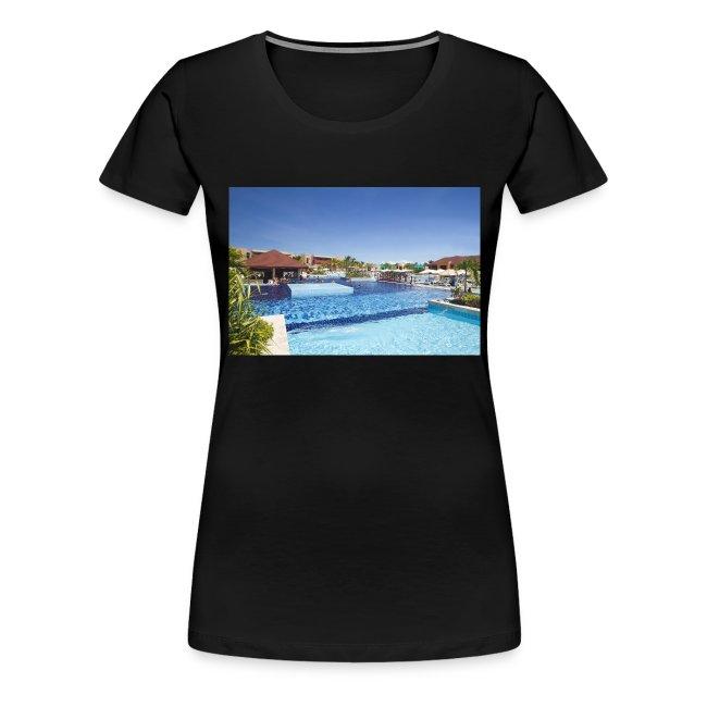 splendide piscine