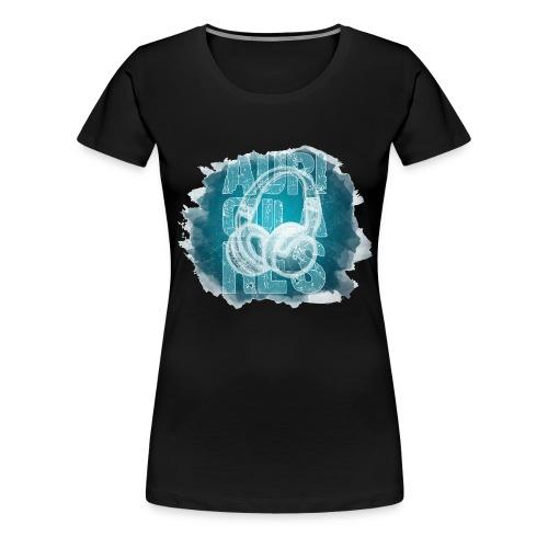 audifinos 2 - Camiseta premium mujer