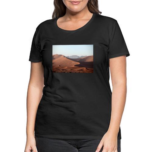 Sahara - Women's Premium T-Shirt