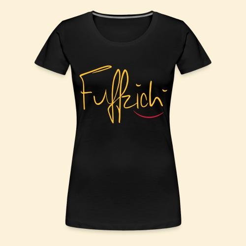 fünfzig - Frauen Premium T-Shirt