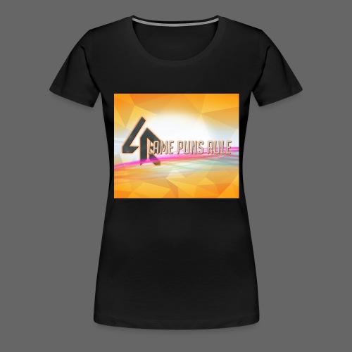 lpr mousepad png - Women's Premium T-Shirt