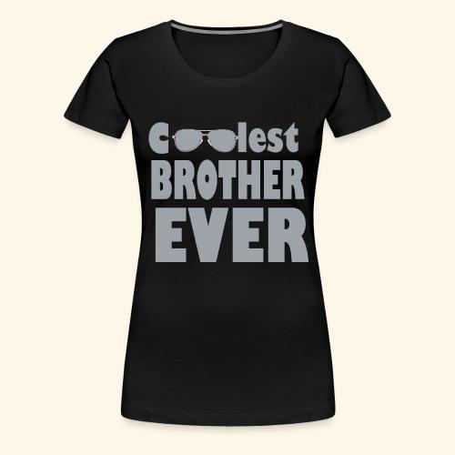 Fratello migliore - Maglietta Premium da donna