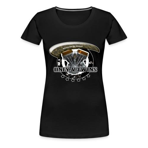 tbk10_png - T-shirt Premium Femme