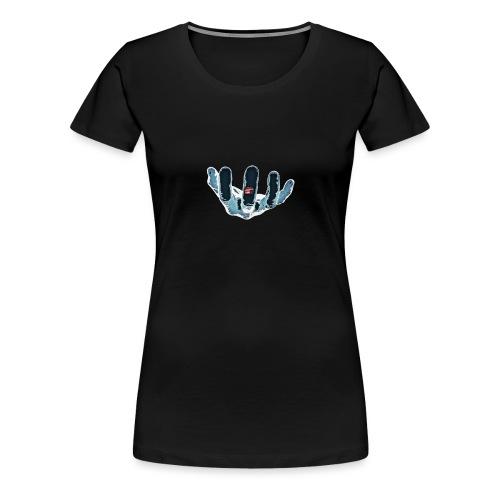Emprise - T-shirt Premium Femme