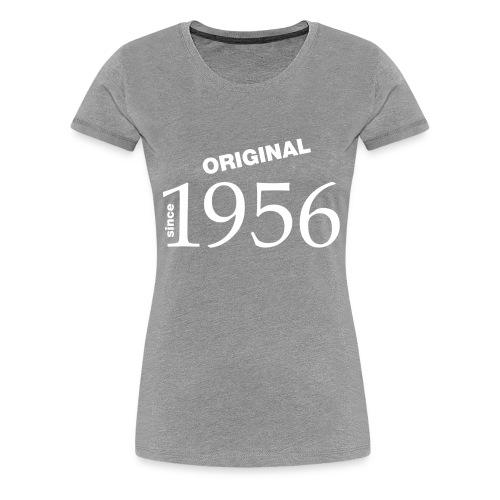 1956 - Frauen Premium T-Shirt