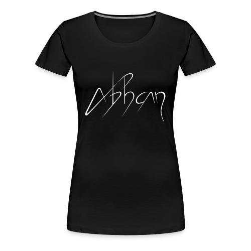 Redemption - T-shirt Premium Femme
