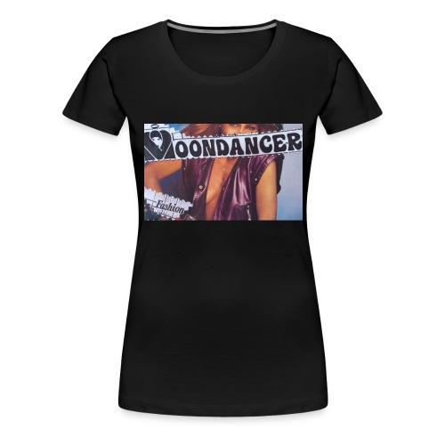 Rupert.NDesigned - Women's Premium T-Shirt