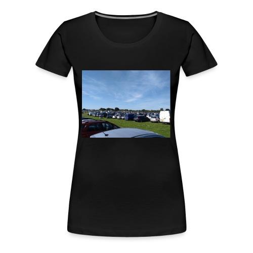 IMG 20170813 103442 - Women's Premium T-Shirt