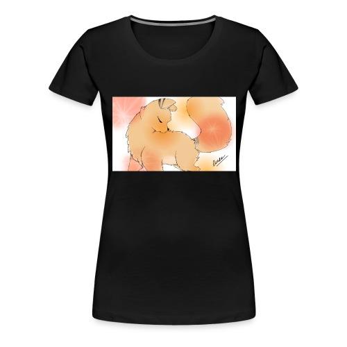 SPOTLIGHT - Camiseta premium mujer