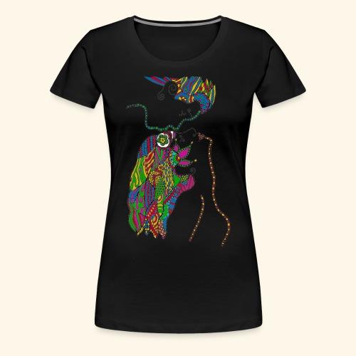 Love and Redemption Merchandise - Women's Premium T-Shirt