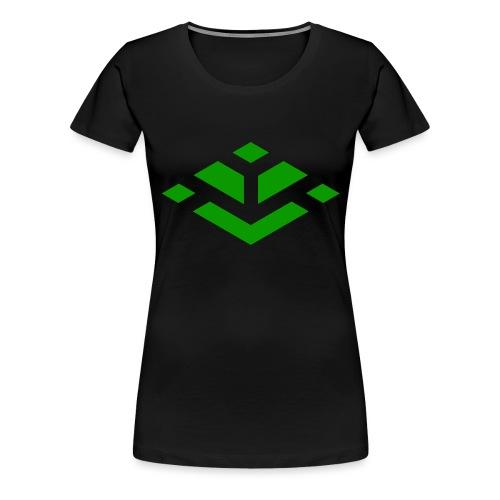 Mode Y - Women's Premium T-Shirt