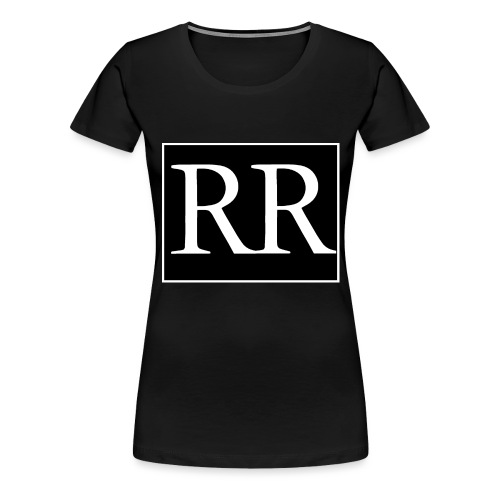 signiture merch - Women's Premium T-Shirt