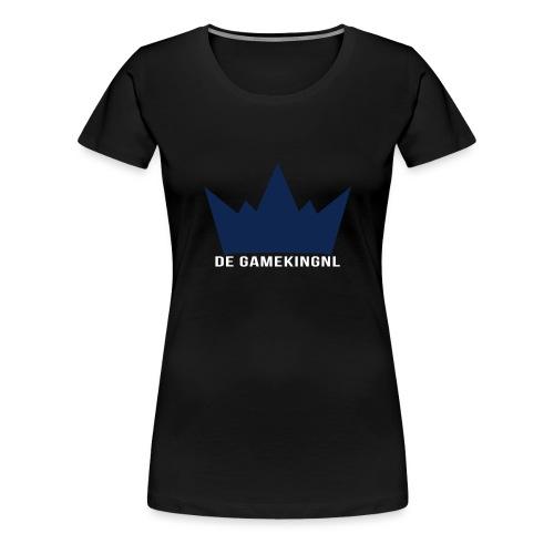 Untitled 1 png - Vrouwen Premium T-shirt