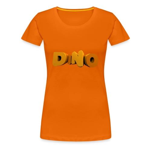 Veste - T-shirt Premium Femme