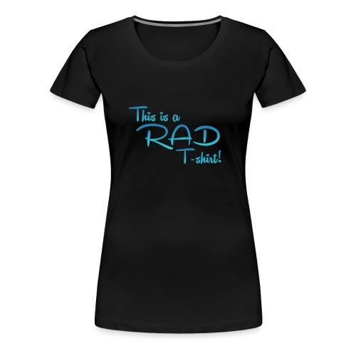 rövhål png - Women's Premium T-Shirt