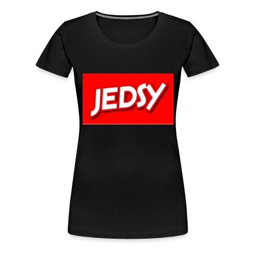 JEDSY - Women's Premium T-Shirt