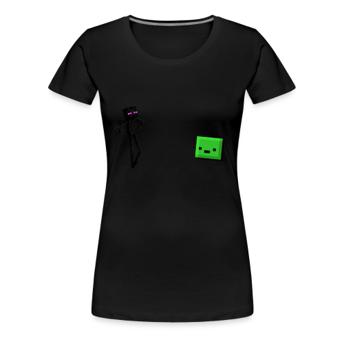Slime Triggered - Maglietta Premium da donna