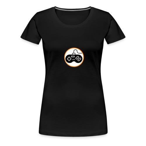 newgame - T-shirt Premium Femme