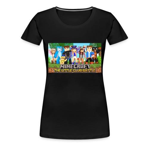 IMG_0714 - Dame premium T-shirt