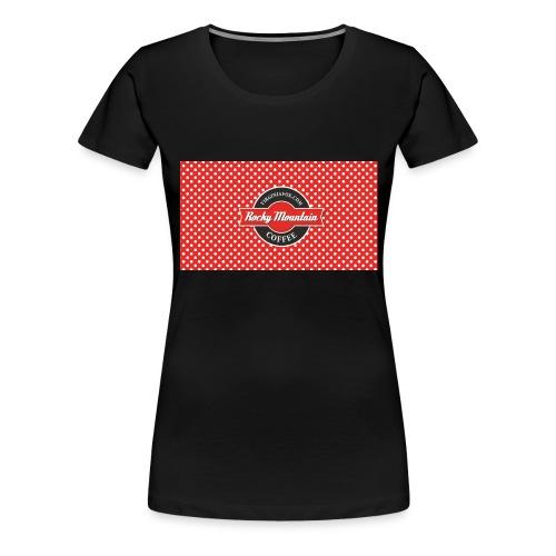 togo 20x11 jpg - Frauen Premium T-Shirt