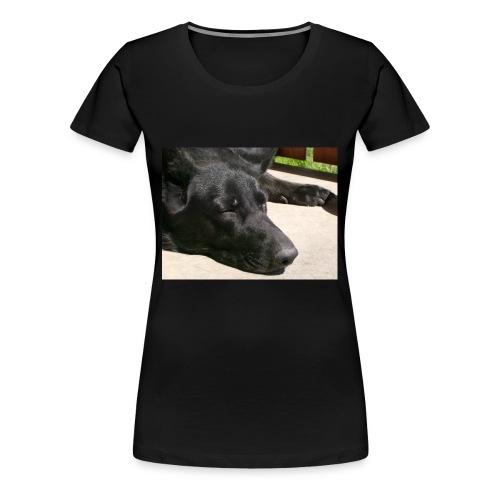 Charko - Premium T-skjorte for kvinner