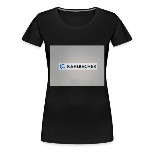 20180327 111635 - Frauen Premium T-Shirt