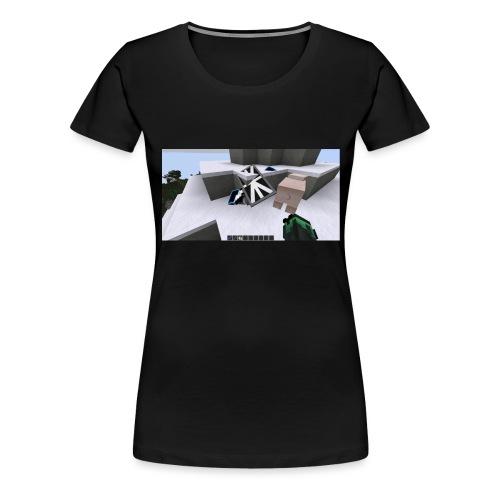 2016-09-24_18 - Women's Premium T-Shirt