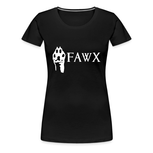FAWX (Edition One) - Women's Premium T-Shirt