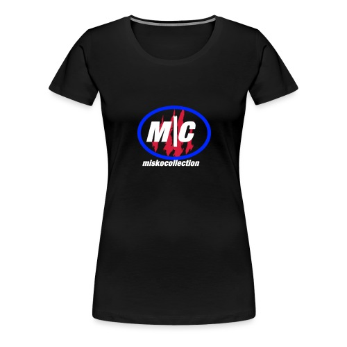 Misko Collection - Frauen Premium T-Shirt
