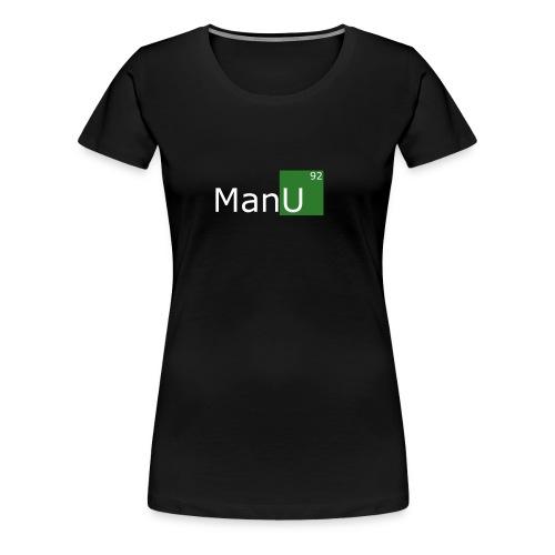 Manu - T-shirt Premium Femme