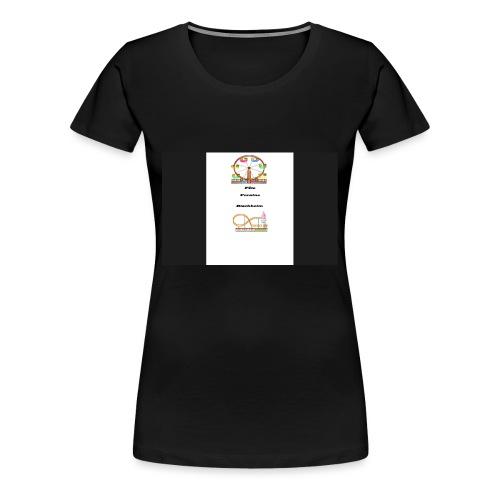 Fête Foraine Bischheim - T-shirt Premium Femme