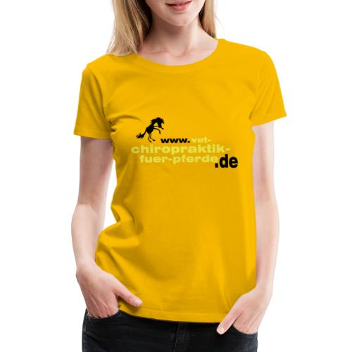 marta - Frauen Premium T-Shirt