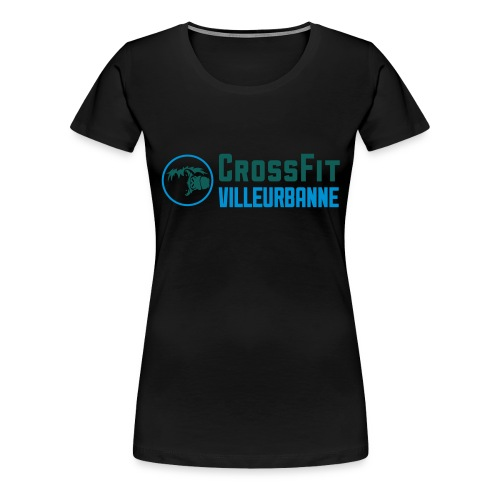 pantalonGrand - T-shirt Premium Femme