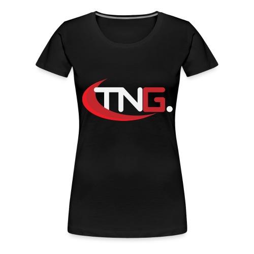 tng - Women's Premium T-Shirt