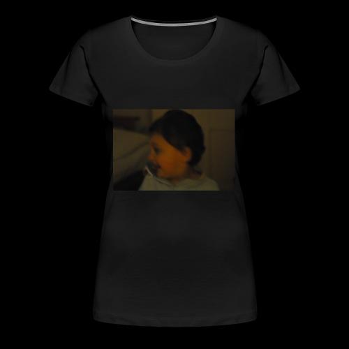 Boby store - Women's Premium T-Shirt