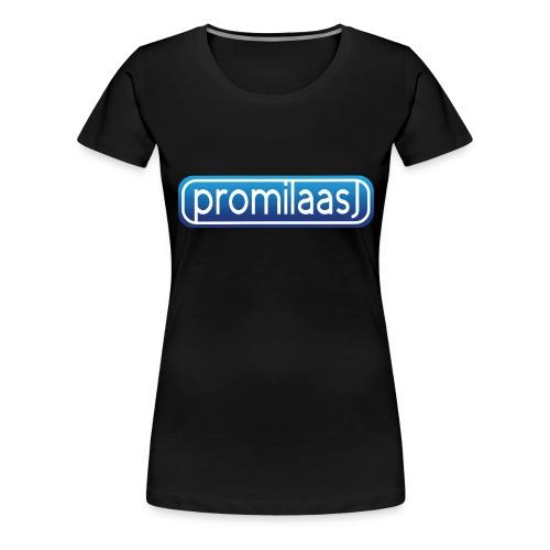 Ivo Durex - Vrouwen Premium T-shirt