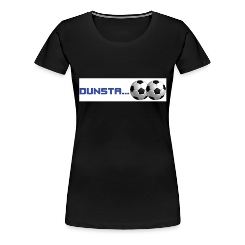 dunstaballs - Women's Premium T-Shirt