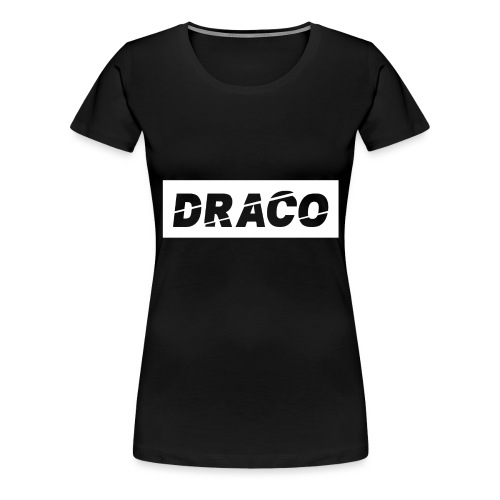 Draco Box - Women's Premium T-Shirt