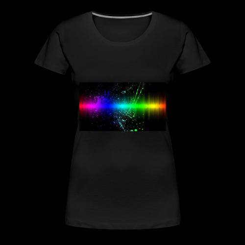 Fr 2 d - Women's Premium T-Shirt