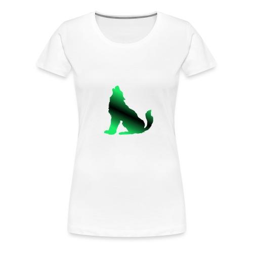 Howler - Women's Premium T-Shirt