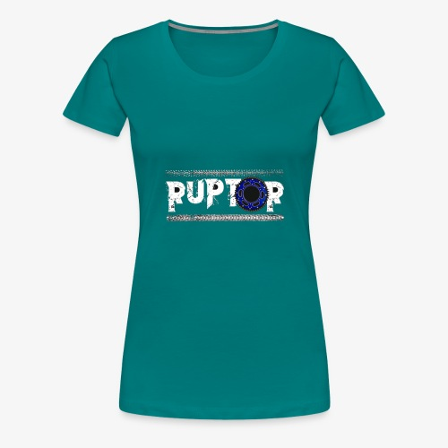 Ruptor - T-shirt Premium Femme