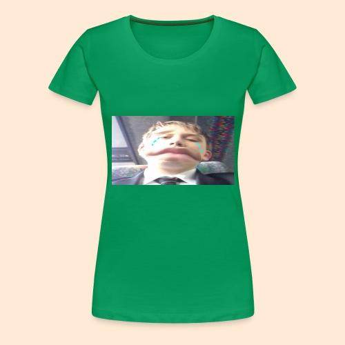 Crying Kai - Women's Premium T-Shirt