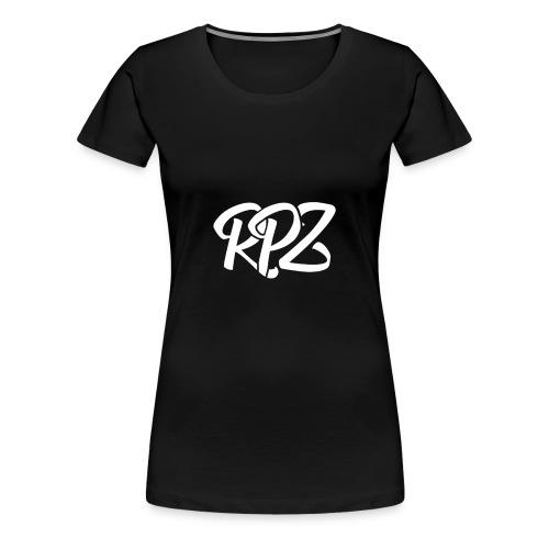 rpz - Vrouwen Premium T-shirt
