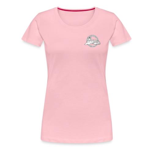 CelticTiger Apparel - Women's Premium T-Shirt