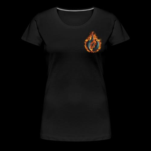 Madrak Zeichen - Frauen Premium T-Shirt