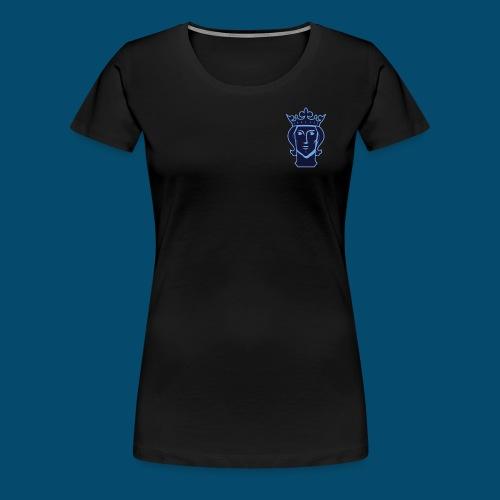 st erik - Premium-T-shirt dam